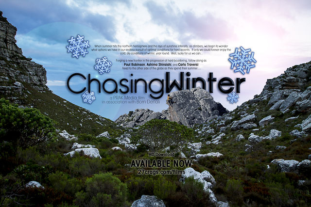 Review: Chasing Winter