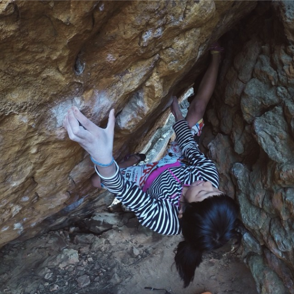 Ashima no Golden Shadow V14